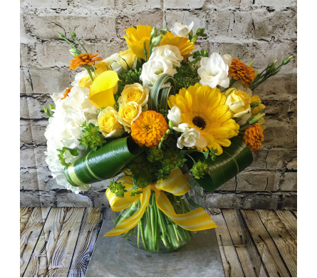 Sunshine Smiles in Wellington FL, Wellington Florist