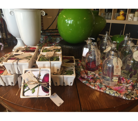 Beautiful Hand Towel And Matching Soap Gift Sets in Moorestown NJ, Moorestown Flower Shoppe