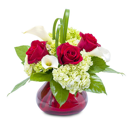Chic Romance in send WA, Flowers To Go, Inc.