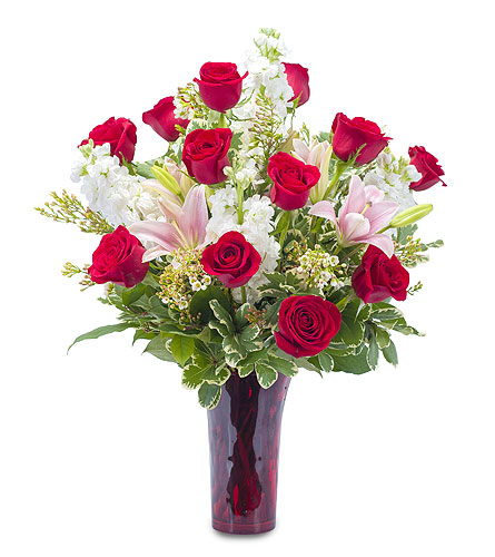 Tender Passion in Redwood City CA, Redwood City Florist