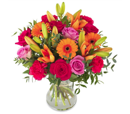 Exquisite Sunset by Express Floral in Fort Myers FL, Ft. Myers Express Floral & Gifts