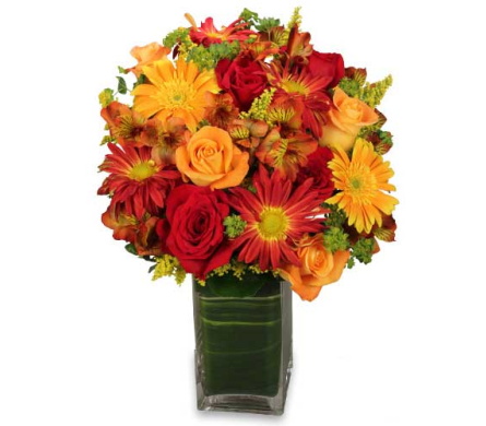 Colorful Canvas in Sayville NY, Sayville Flowers Inc