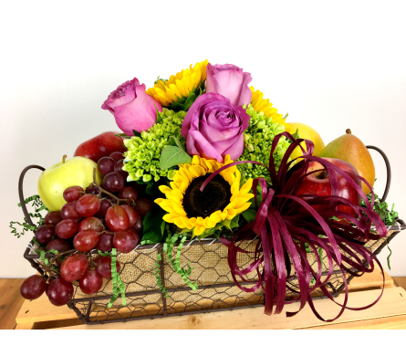 Country Fruit & Flowers in Baltimore MD, Raimondi's Flowers & Fruit Baskets
