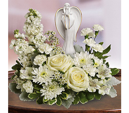 Guiding Light Bouquet in Indianapolis IN, George Thomas Florist