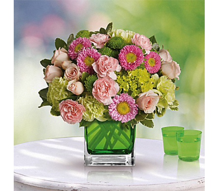 Make Her Day in Indianapolis IN, George Thomas Florist