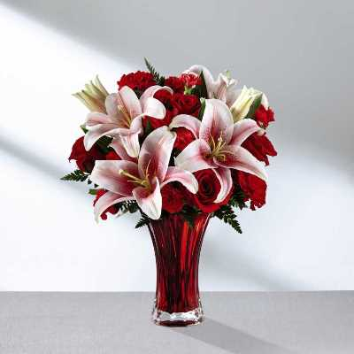 Perfect Impressions Bouquet in Camp Hill and Harrisburg PA, Pealer's Flowers