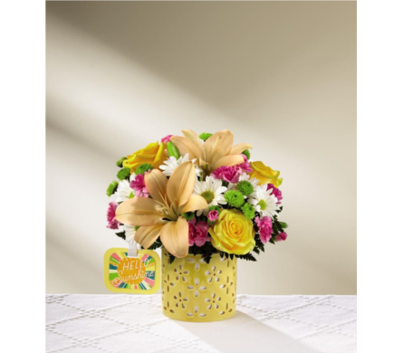 Brighter Than Bright in Arizona, AZ, Fresh Bloomers Flowers & Gifts, Inc