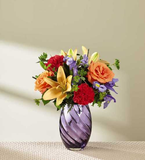 Make Today Shine Bouquet in Camp Hill and Harrisburg PA, Pealer's Flowers