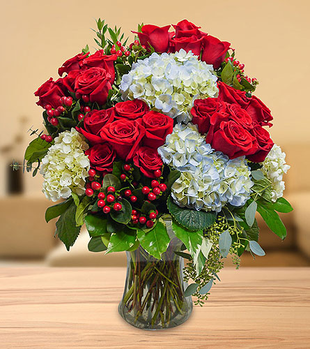 Call Me Sweetheart in Dallas TX, In Bloom Flowers, Gifts and More
