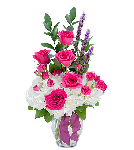 Mother's Gentle Love in Redwood City CA, Redwood City Florist