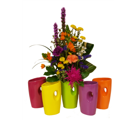 You're Terrific Bouquet by Country Greenery in Moorhead MN, Country Greenery