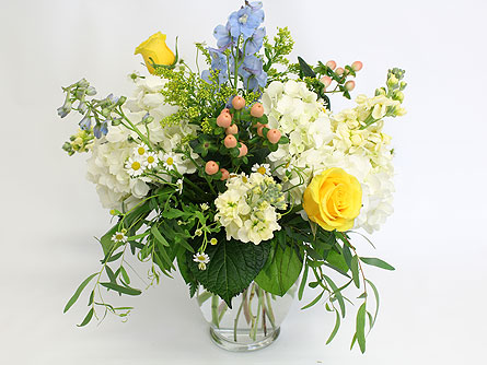 Country Chic in Lower Gwynedd PA, Valleygreen Flowers and Gifts