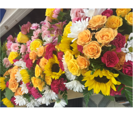 Fresh Flowers in Fairfax VA, Exotica Florist, Inc.