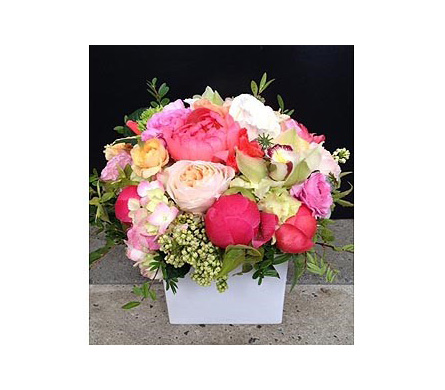MOMMY DEAREST BOUQUET  in Bellevue WA, CITY FLOWERS, INC.
