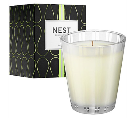 NEST BAMBOO CANDLE  in Bellevue WA, CITY FLOWERS, INC.