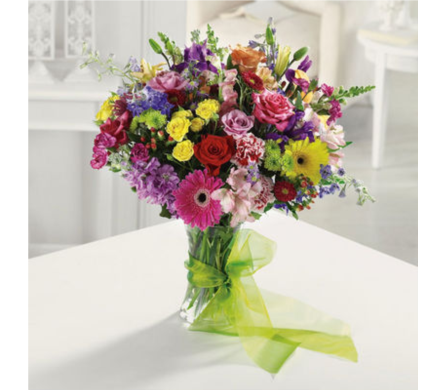 Simply Sensational in Kelowna BC, Burnetts Florist & Gifts
