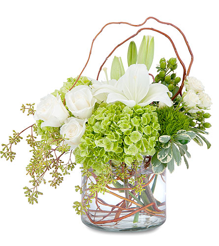 Chic and Styled in Bel Air MD, Richardson's Flowers & Gifts