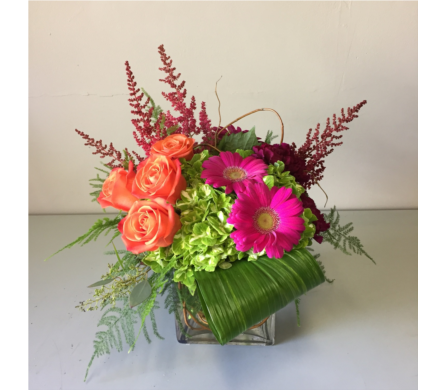 Alco Flower    Arrangement in Walla Walla WA, Holly's Flower Boutique