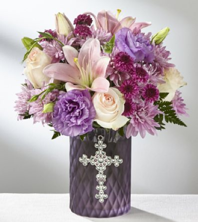 The God's Gifts™ Bouquet in Sapulpa OK, Neal & Jean's Flowers & Gifts, Inc.