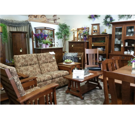 Grand Rapids MN Florist   Homeu003e Quality Amish Furniture. View Larger