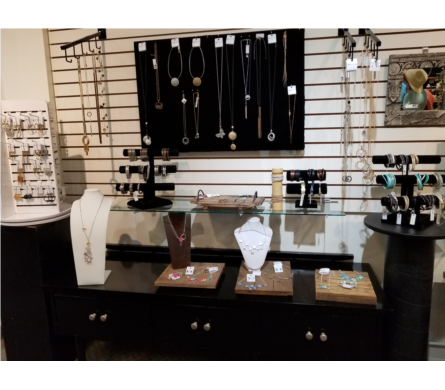 Jewelry in Kelowna BC, Burnetts Florist & Gifts