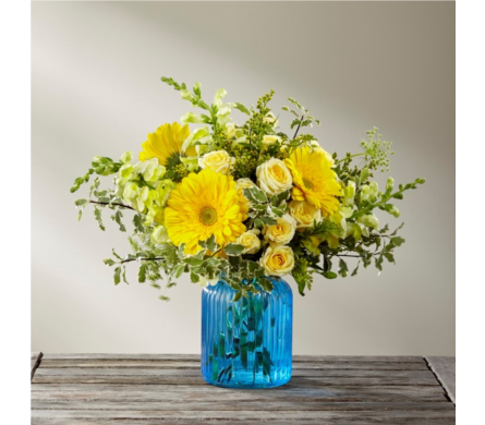 Something Blue in Arizona, AZ, Fresh Bloomers Flowers & Gifts, Inc