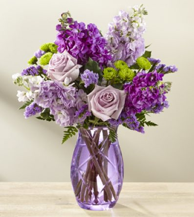 The Sweet Devotion™ Bouquet by BHG in Sapulpa OK, Neal & Jean's Flowers & Gifts, Inc.