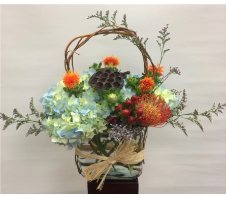 Sensational in Manhasset NY, Town & Country Flowers