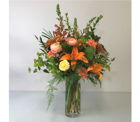 Forever Fall in Walla Walla WA, Holly's Flower Boutique