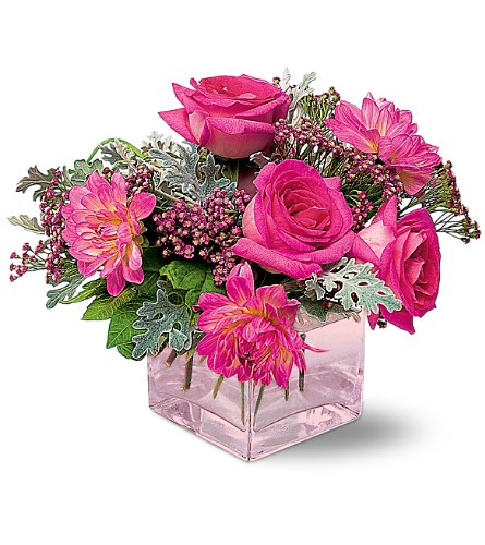Pink Cloud Local and Nationwide Guaranteed Delivery - GoFlorist.com