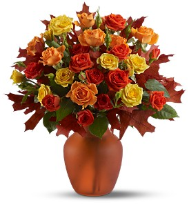 Amber Roses in Bound Brook NJ, America's Florist & Gifts