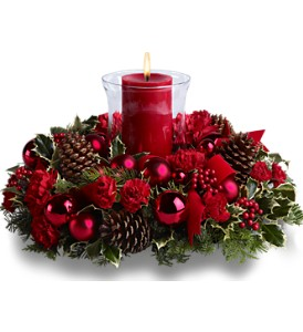 Christmas by Candlelight in Bound Brook NJ, America's Florist & Gifts