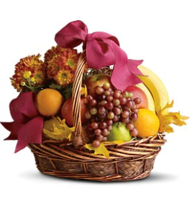 Fruits of Autumn in Bound Brook NJ, America's Florist & Gifts