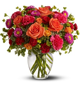 How Sweet It Is - Deluxe in Bound Brook NJ, America's Florist & Gifts