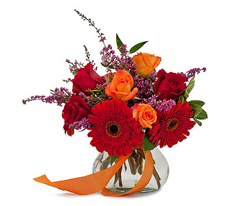 Sassy Breeze in Brockton MA, Holmes-McDuffy Florists, Inc 508-586-2000