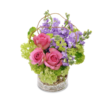Springtime Smiles in Bound Brook NJ, America's Florist