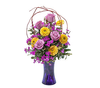 Sweet Love in East Syracuse NY, Whistlestop Florist Inc