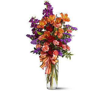 Fall Fragrance Bouquet in Duluth MN, Engwall Florist & Greenhouses, Inc.