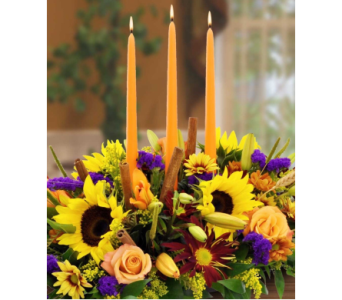 Festive Gathering in Needham MA, Needham Florist