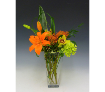 You�re Terrific in Kirkland WA, Fena Flowers, Inc.