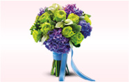 Wedding Party Flowers in Albany, New York, Emil J. Nagengast Florist
