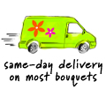 Same Day Delivery Avai