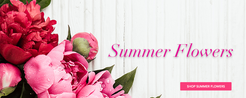 Send Summer Flowers to Toronto, ON with Simply Flowers, your local florists