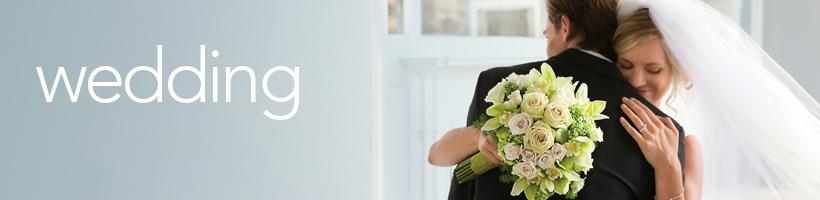 Mary bown wedding