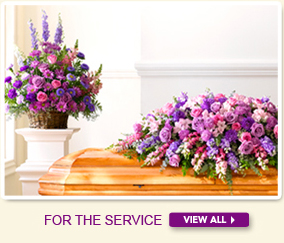 Send flowers to Attalla, AL with Ferguson Florist, Inc., your local Attallaflorist