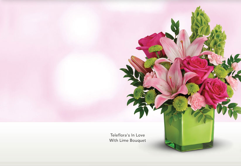 Teleflora's Maple Leaf Bouquet