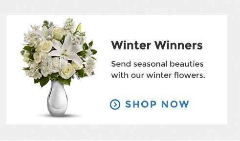 Winter Winners