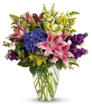 Love and Everlasting Bouquet