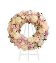 Peace External Wreath