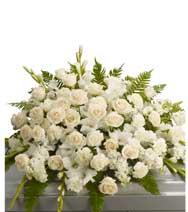 Gerbe de cercueil Sérénité paisible